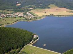 Ružiná - vodná nádrž Ružiná Central Europe, Bratislava, Hungary, Golf Courses, River, Outdoor, Outdoors, Outdoor Games