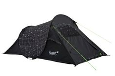 A great tent to pitch if you are in a hurry, just shake out and watch it pop up, easy as that!