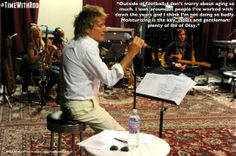 rod+stewart+funny+pictures | Rod Stewart in studio