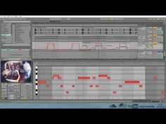 "Ableton Tutorial: What Makes A Song ""Catchy""? (Glitch Hop, Chord Progression, Musical Theory) - YouTube"