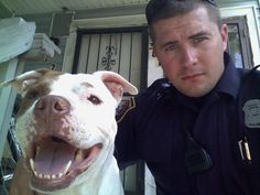 Straight Outta Detroit: Meet The Crew That Rescues Detroit's Most Destitute Dogs