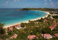 Anguilla in the British West Indies, a Caribbean Island #Romantic Escape.  http://willisnichetravel.com