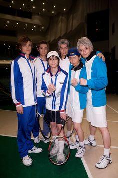 324 Best Seigaku Images Prince Sneaker Tennis