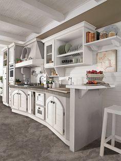 La cucina Prestige la trovi in vendita in tutti i centri arredamento ...