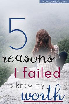 Do you lack confidence? Don't let these five traps destroy the truth of who you are!