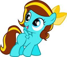 Ilovekimpossiblealot filly-Oc by Vector-Brony on DeviantArt Kim Possible, Mlp, Animal Drawings, My Little Pony, Smurfs, Deviantart, Cartoon, Weird, Animals