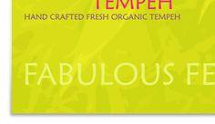 Tempeh_Home Vegan Shopping, Tempeh, Shops, Tents, Retail, Retail Stores