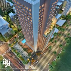 Visualization is expert in architectural rendering, walkthrough, architecural visualization, animation, interior design and realistic rendering Building Rendering, Exterior Rendering, Building Design, Exterior Design, 3d Rendering, 3d Architectural Rendering, 3d Architectural Visualization, 3d Visualization, Hotel Design Architecture