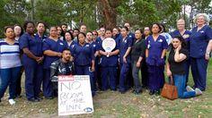#Westmead nurses rally as 29-bed ward closes - Daily Telegraph: Daily Telegraph Westmead nurses rally as 29-bed ward closes Daily Telegraph…