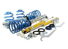 bmw suspension kit bilstein w0133-1917797 Brand : Bilstein Part Number : W0133-1917797 Category : Suspension Kit Condition : New Description : B14 PSS Kit Note : Picture may be generic, please read description and check fitment notes. Price : $974.44