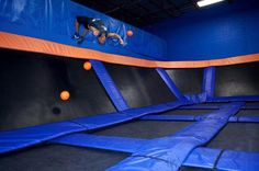 25 Kick-Ass Alterna-Gyms - the best out-of-the-box #fitness facilities