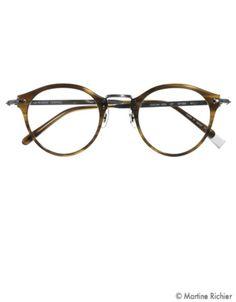 1920 Vintage oliver rétro lunettes rondes 1450 Black style kpop eyewear  cadres. Luk · Brillen · Lunettes Oliver Peoples Lunettes Homme, Lunettes De  Soleil, ... ca1a896f0cf8