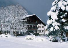 Hotel Reichegger *** im Winter *** http://www.reichegger.com