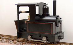 Model Trains, Locomotive, Retro, Canada, Ship, Toys, Wood, Miniature, Metal