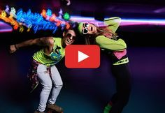 Ain't nobody got time for confusing choreography. http://greatist.com/move/zumba-video-and-walk-the-moon-tickets