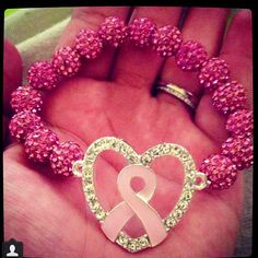 ❤for breast cancer