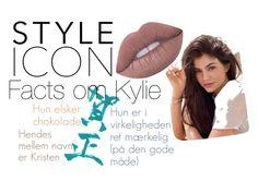 """Kylie"" by juliesvankjaer on Polyvore"
