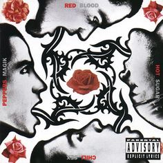 Red Hot Chili Peppers - Blood Sugar Sex Magik. A great album from a great band.