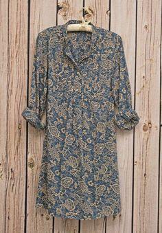 Salina Dress Isabel Marant