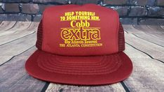 bef8e2b4 56 Best 80s trucker hat Snapback Mesh Cap Vintage Hats for Men ...