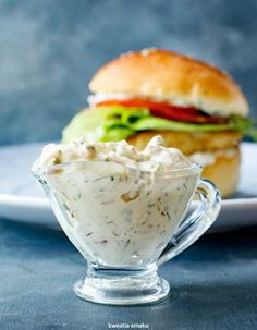 Salmon Burgers, Salsa, Bacon, Bbq, Food And Drink, Menu, Chicken, Cooking, Ethnic Recipes