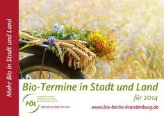 BioAdressen Online, der Datenbank für Berlin und Brandenburg