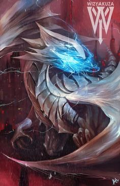 Blue-Eyes White Dragon – Wizyakuza.com