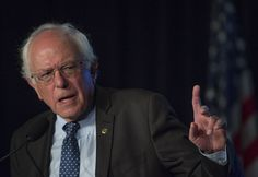 """#2178of2383 - #NAFTA vs #Glass_Steagall #union #occupy #BLM   [POLL] Bernie Sanders Declines To Endorse Hillary Clinton - Do you agree with his decision?  http://foodyduty.space/bernie-sanders-declines-to-endorse-hillary-clinton-do-you-agree-with-his-decision/   The Democratic presidential nominee Bernie Sanders declines to endorse Hillary Clinton, he said that he will focus on the """"fundamental transformation"""" of the party until its convention that will take place next month in Philadelphi"""
