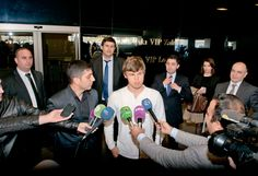 Magnus Carlsen - SHAMKIR 2014 CHESS