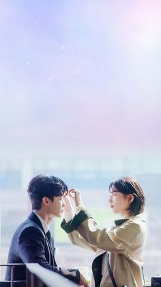 #LeeJongSuk #BaeSuzy #WhileYouWereSleeping