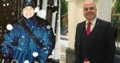 osCurve Brasil : De limpador de privadas a vice-presidente de banco...