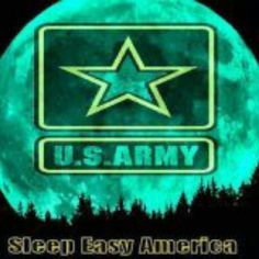 Army Strong!