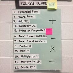 Do Math Centers mystify you? I was never satisfied with how my math rotations went, but NOW I LOVE my math class setup! Math Rotations, Math Centers, Numeracy, Fifth Grade Math, Grade 3, Fourth Grade, Math Strategies, Multiplication Strategies, Math Tips