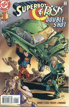 Must... use... POWERS!: 6 Homages to Action Comics #1