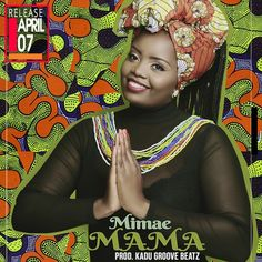 Mimae - Mama (Afro House) 2017 Download ~ Alpha Zgoory | Só9dades