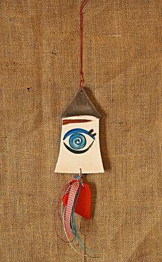 εκ φυσεως: 10 Οκτ 2014 Christmas Home, Christmas Crafts, Xmas, Christmas Ornaments, Clay Crafts, Diy And Crafts, Handmade Christmas Decorations, Holiday Decor, Sculpture Clay