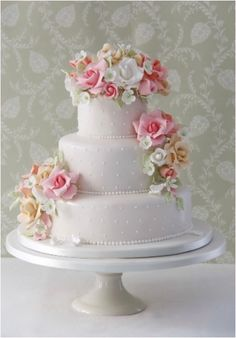 tortas de boda Cakes Haute Couture