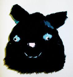 Ehi, ho trovato questa fantastica inserzione di Etsy su https://www.etsy.com/it/listing/292473747/little-sweet-plushie-in-black