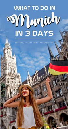 There are a lot of things to do in Munich in 3 days rather than visit Oktoberfest – the famous beer festival! Here is our list of what to do in Munich in 3 days.