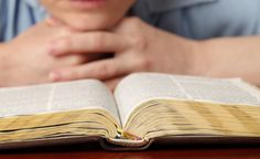 Youth Ministry Essentials: Crafting A Bible Study Lesson   youthministry360