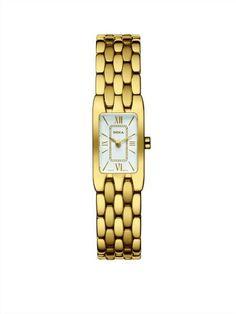 Doxa Chic / 259.35.021.11 Watches, Chic, Fashion, Shabby Chic, Moda, Elegant, Wristwatches, Fashion Styles, Clocks