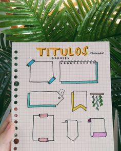 25 Easy Doodle Art Drawing Ideas For Your Bullet Journal Bullet Journal School, Bullet Journal Inspo, Bullet Journal Banner, Bullet Journal Writing, Bullet Journal Aesthetic, Bullet Journal Ideas Pages, Bullet Journals, Bullet Journal Decoration, Bullet Journal Title Page