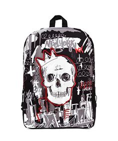 Mojo King of the Streets Backpack With our MOJO City collection 857f3ca919ec9