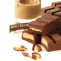Butlers Chocolates, Dublin, Ireland.