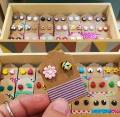 Cute Polymer Clay, Cute Clay, Polymer Clay Miniatures, Polymer Clay Charms, Handmade Polymer Clay, Polymer Clay Earrings, Clay Art Projects, Polymer Clay Projects, Clay Crafts
