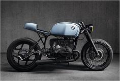 BMW R80 | BY DIAMOND ATELIER