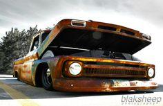 66 Chevy