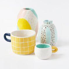 """Stage céramique """"bols et vases"""" - Dodo Toucan"""