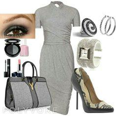 Love the look/dress