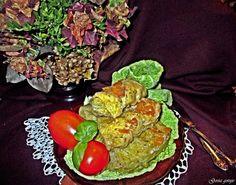 Gosia gotuje: Sarma - gołąbki z kiszonej kapusty